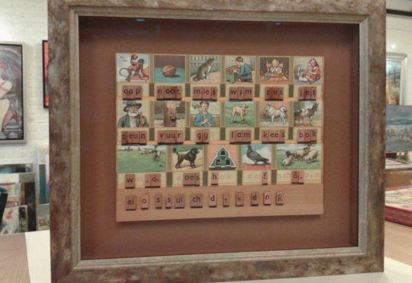 letterplank-met-museumglas