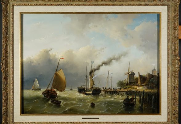 cheepvaart-museum-met-museumglas