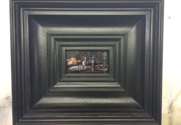 17e-eeuwse-ebben-lijst-met-een-foto-achter-museumglas-boselie-museumglas