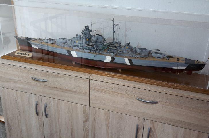 Groots in klein   Marine modelbouw 1