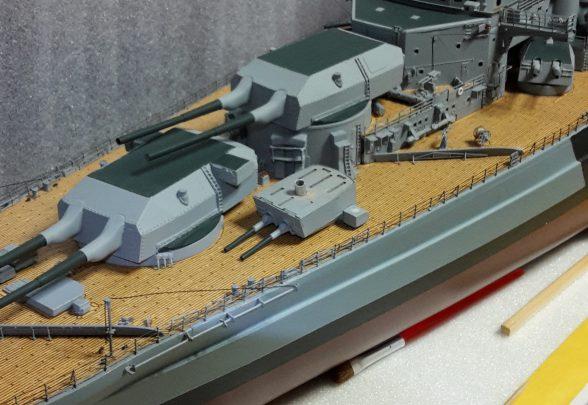 Groots in klein | Marine modelbouw 2