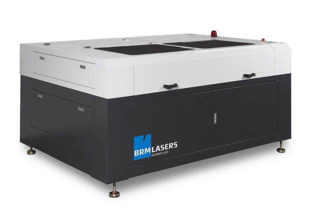 Machinepark lasermachine